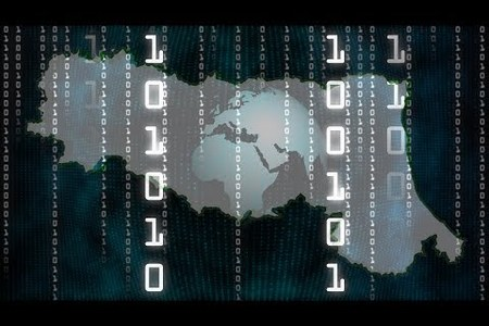 Big Data: dati grandi come una regione