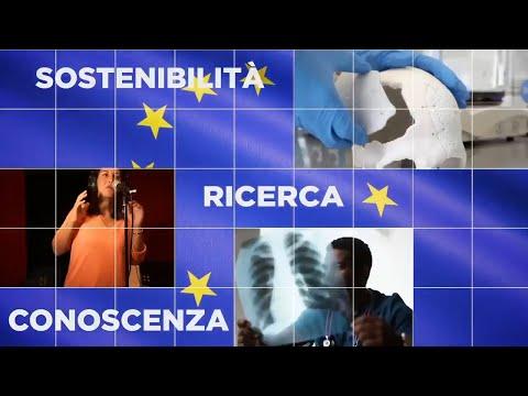 L'Europa è qui, in Emilia-Romagna