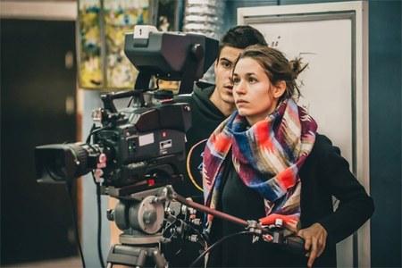 Formazione per il cinema e l'audiovisivo