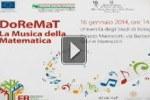 DoReMat. La musica della matematica