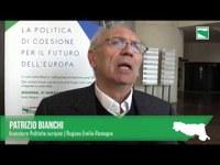 Il ruolo delle Regioni nella programmazione europea post 2020