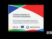 #FondiUeER: Emilia-Romagna e Fondi europei, il Fondo europeo di sviluppo regionale