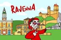 IntERvallo 13 - Virtual tour a Ravenna