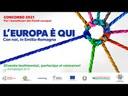Presentazione del concorso 2021 L'Europa è QUI