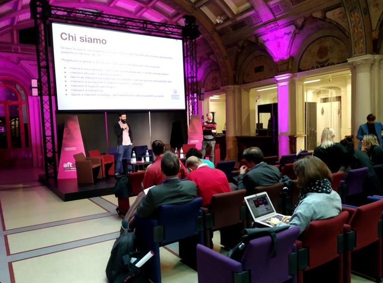 "After 2019 - 25 ottobre, Barcamp ""Competenze adatte al futuro"""