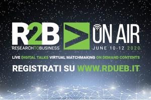 R2B 2020