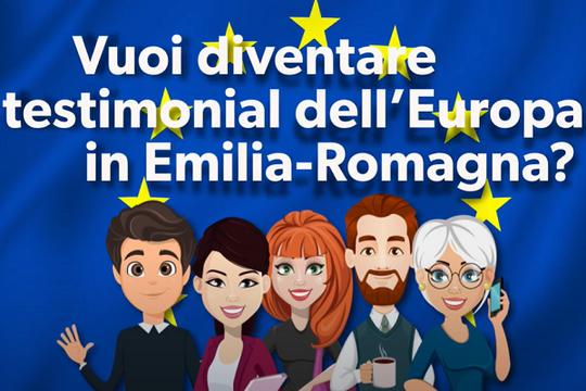 L'Europa è QUI, prorogata la scadenza per partecipare fino al 23 ottobre 2020
