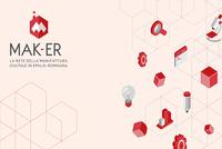 Formazione, ricerca e imprese, nasce l'Associazione Mak-ER