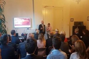 Studenti internazionali in crescita in Emilia-Romagna con Muner, Motorvehicle University of Emilia-Romagna