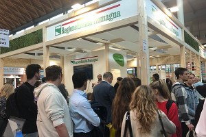 Ambiente e green economy: la Regione Emilia-Romagna protagonista a Ecomondo, la fiera sulle tecnologie 'green'