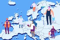 EURES, il network per lavorare in Europa