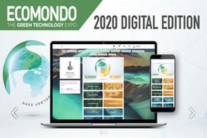 La Regione Emilia-Romagna all'edizione digitale di Ecomondo 2020