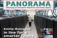 La Regione Emilia-Romagna sul magazine della Commissione europea