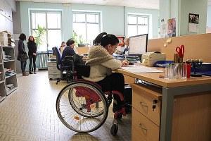 Lavoro, 1 milione di euro per incentivi all'assunzione di persone con disabilità