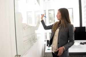 Lavoro femminile, le proposte del nuovo Patto per il lavoro e per il clima