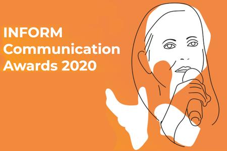 L'Europa è QUI, l'Emilia-Romagna vince il Communication Award 2020