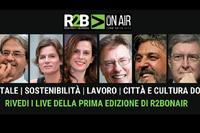 Si chiude la 15ma edizione di R2B, tutta in digitale