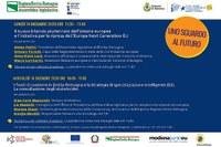 Uno sguardo al futuro, due appuntamenti sulla programmazione dei Fondi europei in Emilia-Romagna