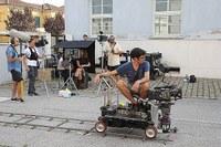 Cinema e spettacolo: 3,8 milioni di euro dalla Regione per la formazione