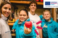 Corpo europeo di solidarietà, 1 miliardo di euro per il programma 2021-2027