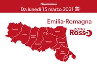 Covid e formazione, indicazioni dopo l'ingresso dell'Emilia-Romagna in zona rossa
