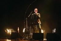 La Regione per lo spettacolo, in prima visione il concerto di Vasco Brondi a sostegno degli 'Invisibili'