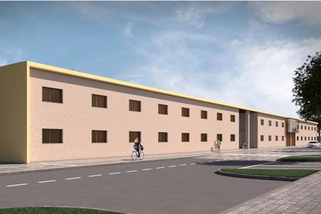 Lavoro: dalla Regione 3 milioni per la nuova sede del Centro per l'impiego di Modena