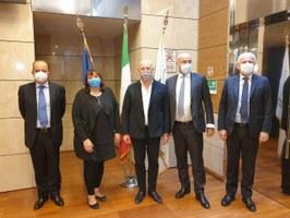 Patto per il Lavoro e per il Clima: sottoscritto anche dalle sedi regionali di Politecnico di Milano e Università Cattolica