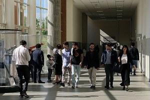 Università, l'Emilia-Romagna apre le porte a studenti e ricercatori dall'Afghanistan