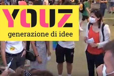 Youz, a Parma la terza giornata del Forum dei giovani