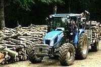 Nasce in Emilia-Romagna la qualifica professionale di Operatore forestale