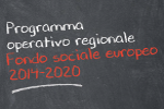 Fondo sociale europeo: pubblicati sette nuovi bandi